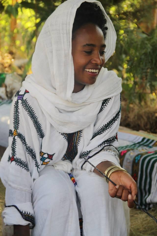 Ethiopia Tales Of Thread
